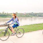 fietsen in Hanoi tour