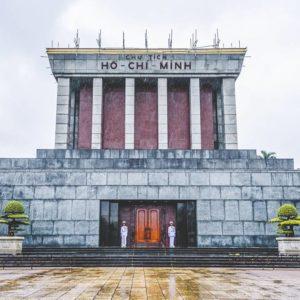 Hanoi: Halve dag city tour met kleine groep