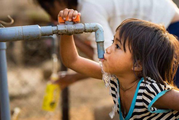 kraanwater Vietnam drinken