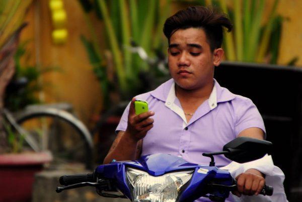 Vietnam Apps voor je telefoon