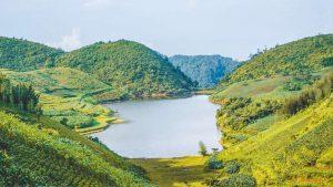 Xam Tang lake tour
