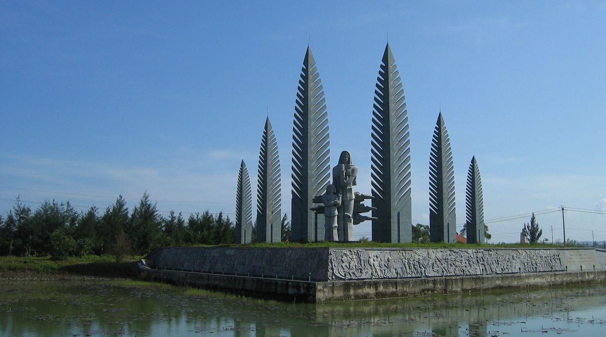 Hien Luong brug