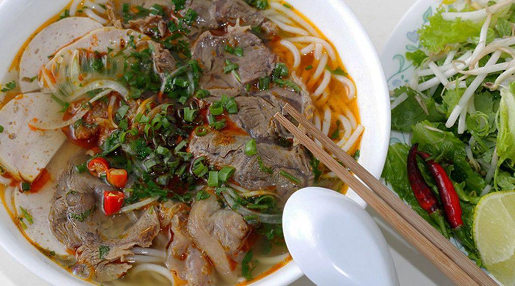 Hue street food wandel tour