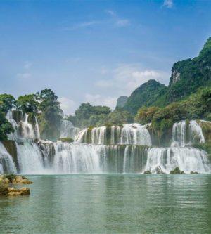 3 weken rondreis noord Vietnam