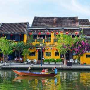 7 dagen Vietnam rondreis Hoi An