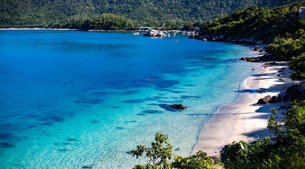 Cham Island tour