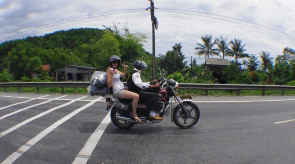 Easy rider tour Hoi An