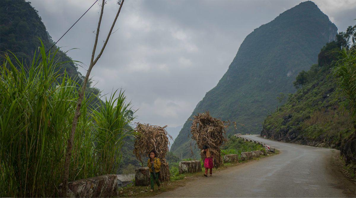 hoogtepunten rondreis 4 weken Vietnam