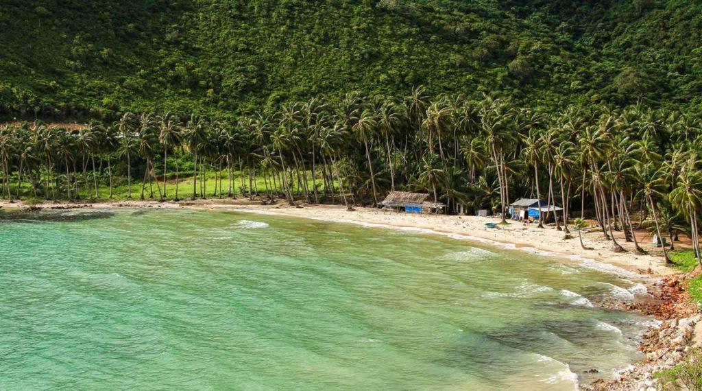 Nam Du eiland