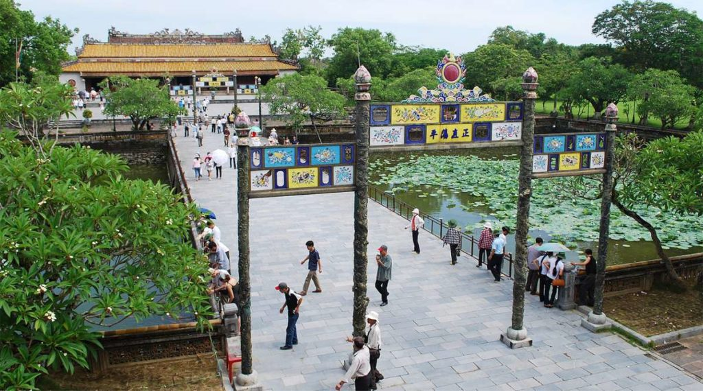plein Hue Citadel