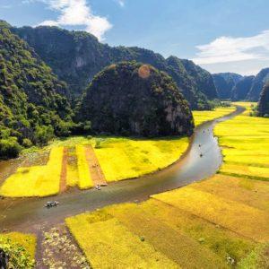 rondreis Vietnam 2 weken