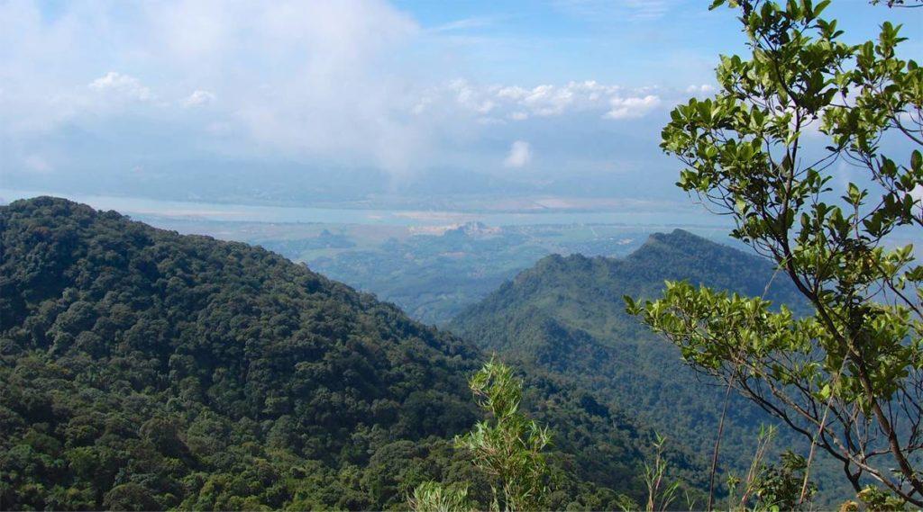 Ba Vi Nationaal Park