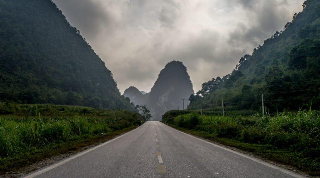 Cao Bang rondreis