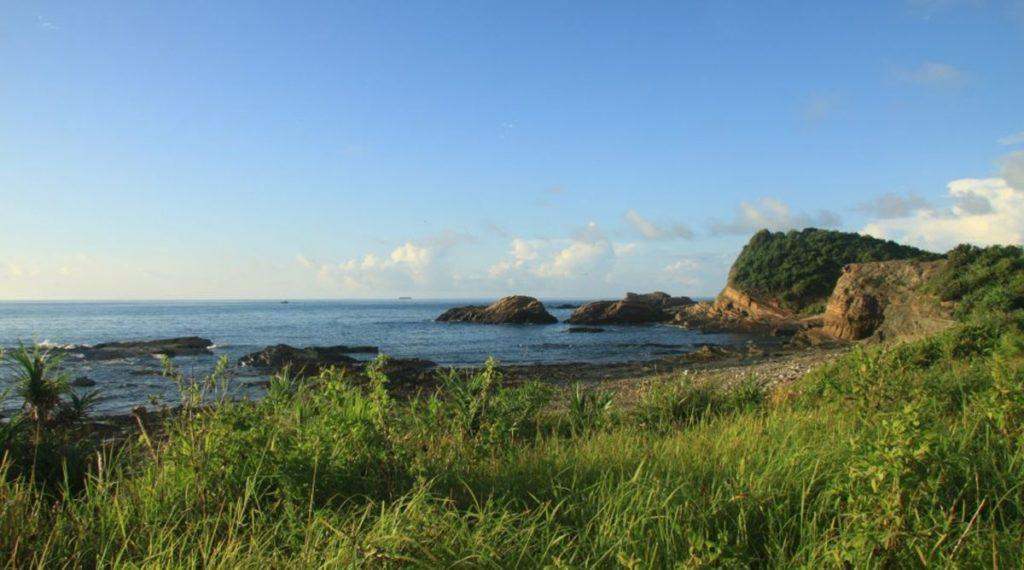 Co To eiland Vietnam