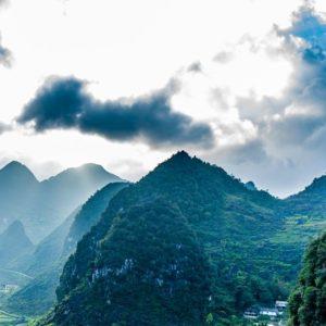 Ha Giang rondreis