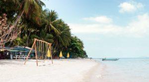 Nha Trang strand