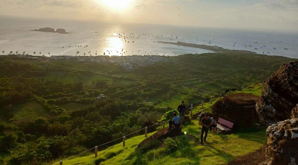 Phu Quy eiland
