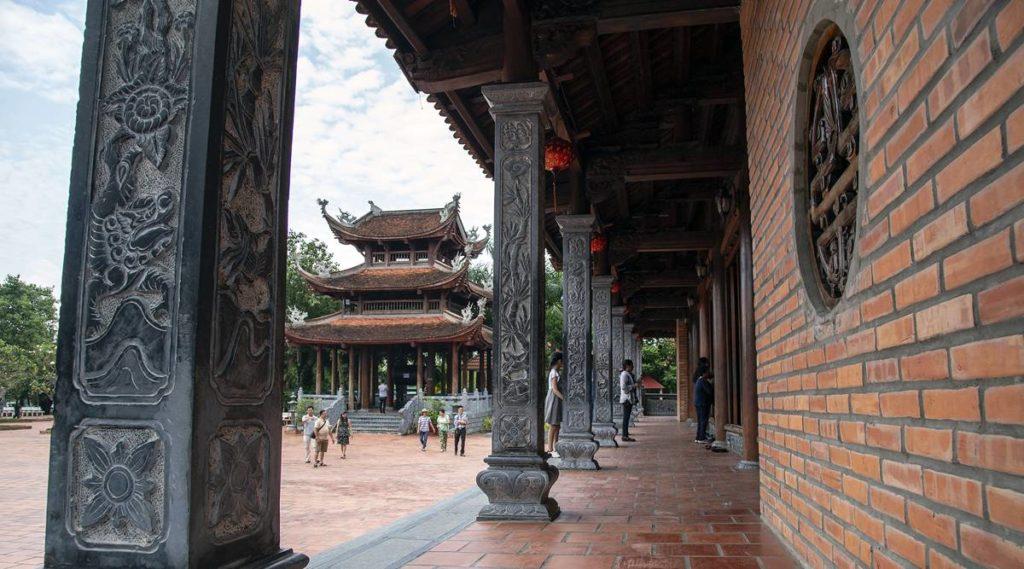 Truc Lam Zen-klooster