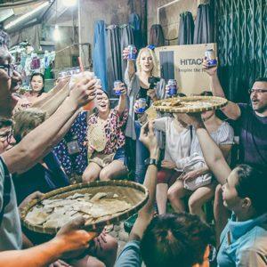 uitgaan tour Ho Chi Minh City