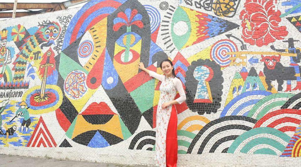 Hanoi instgram tour