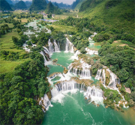 tips Cao Bang