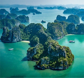 tips Halong Bay