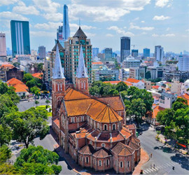 tips Ho Chi Minh City