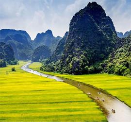 tips Ninh Binh