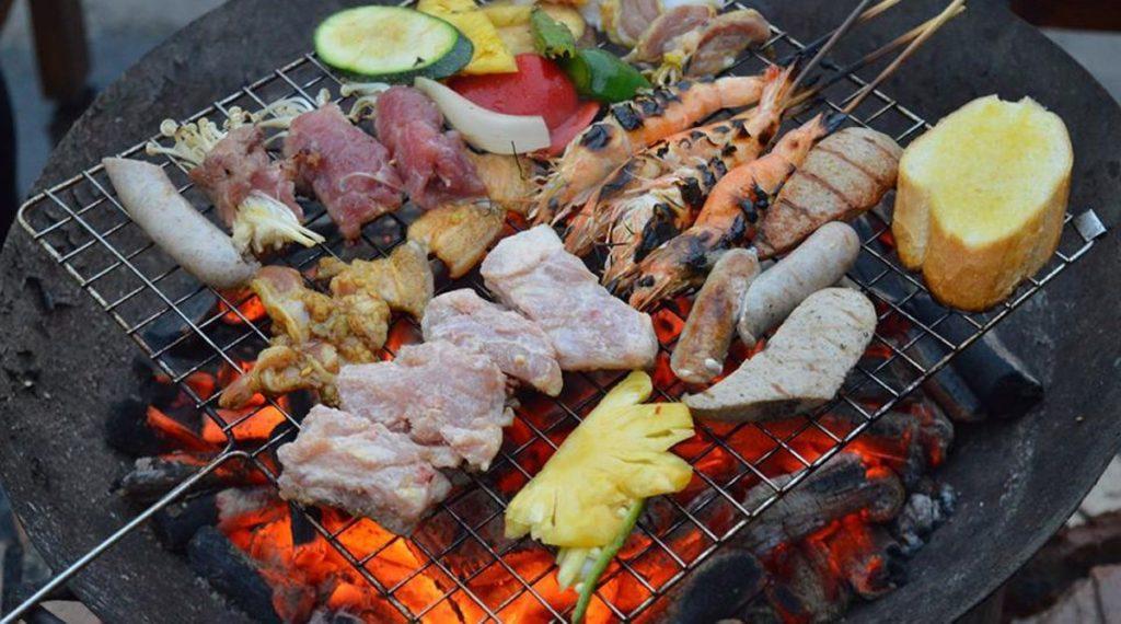 Hanoi BBQ