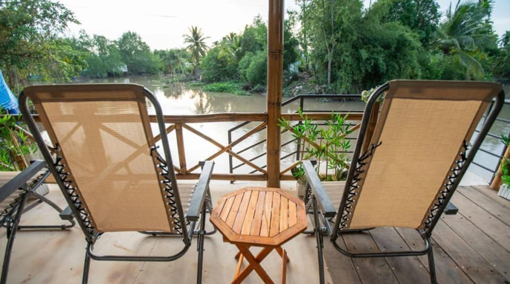 Can Tho homestay Mekong Delta