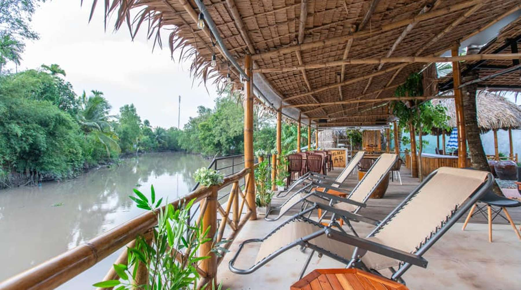 Can Tho homestay Mekong Delta