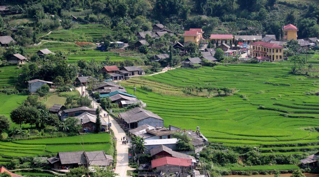 Lao Chai homestay