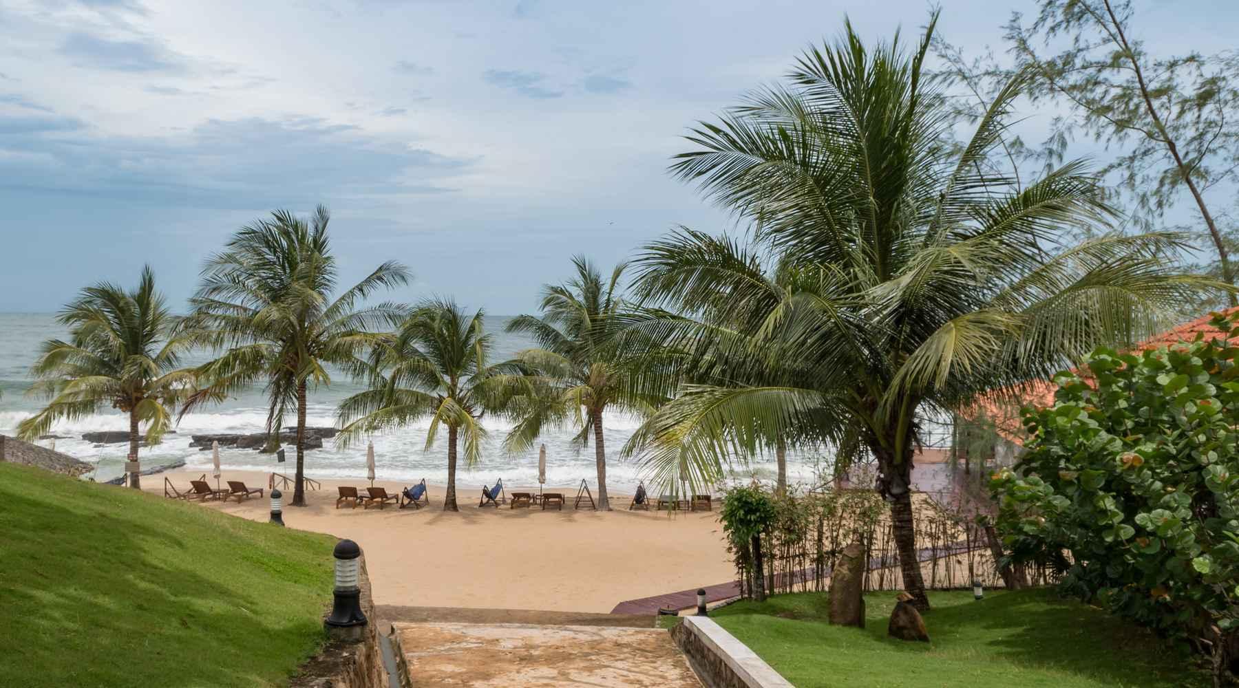Phu Quoc beste reistijd