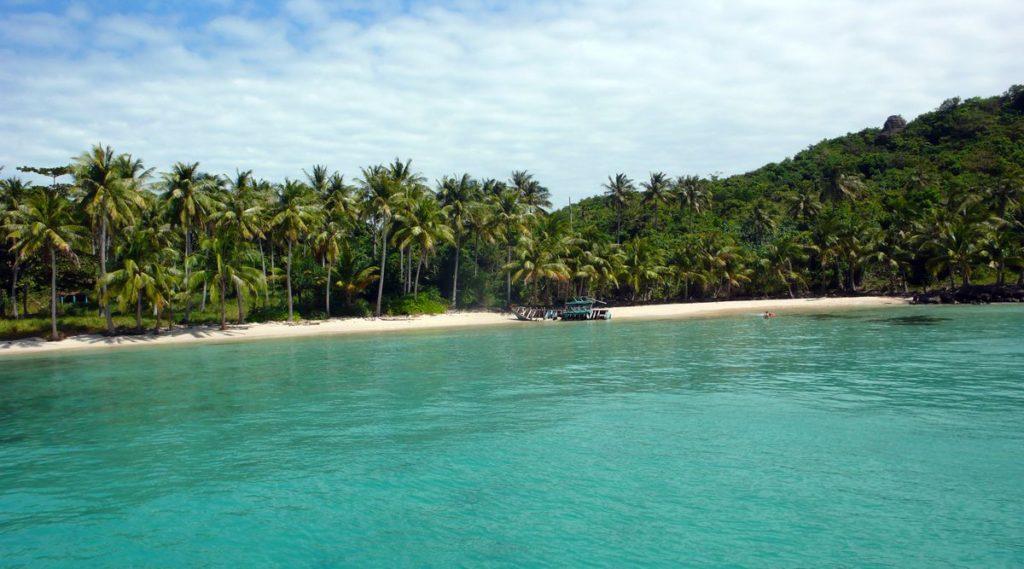 snorkel tour Phu Quoc