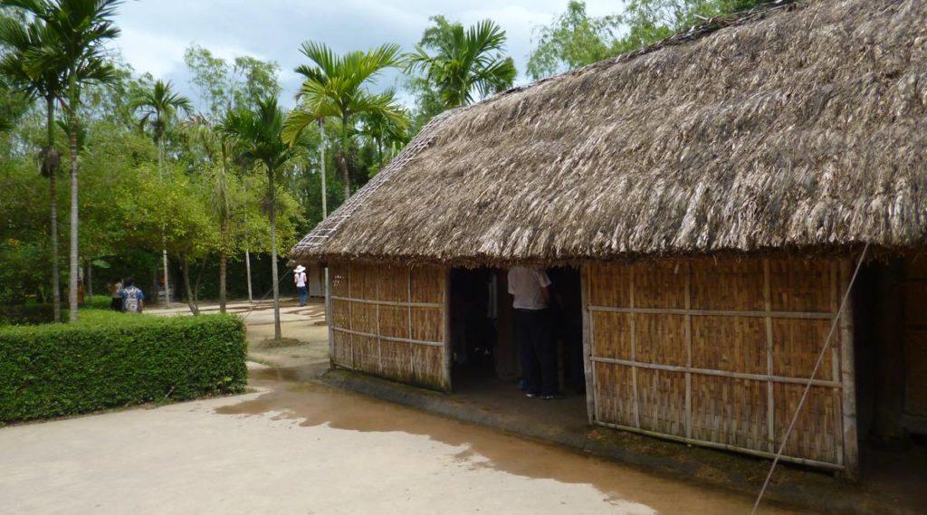 Geboorteplaats van Ho Chi Minh