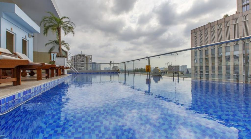 Huong Sen Annex Hotel in Ho Chi Minh CIty