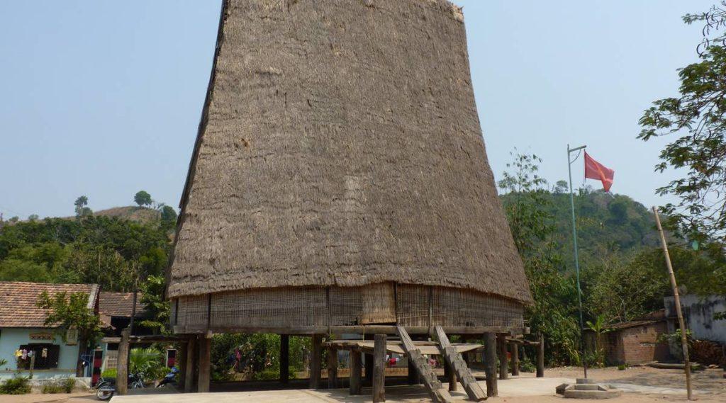 Kon K'lor Rong huis