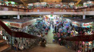 markten in Ho Chi Minh City