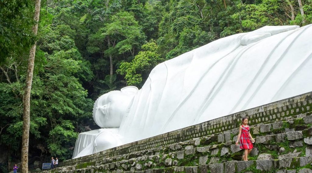 Mui Ne Boeddha