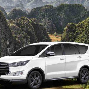 Ninh Binh auto huren
