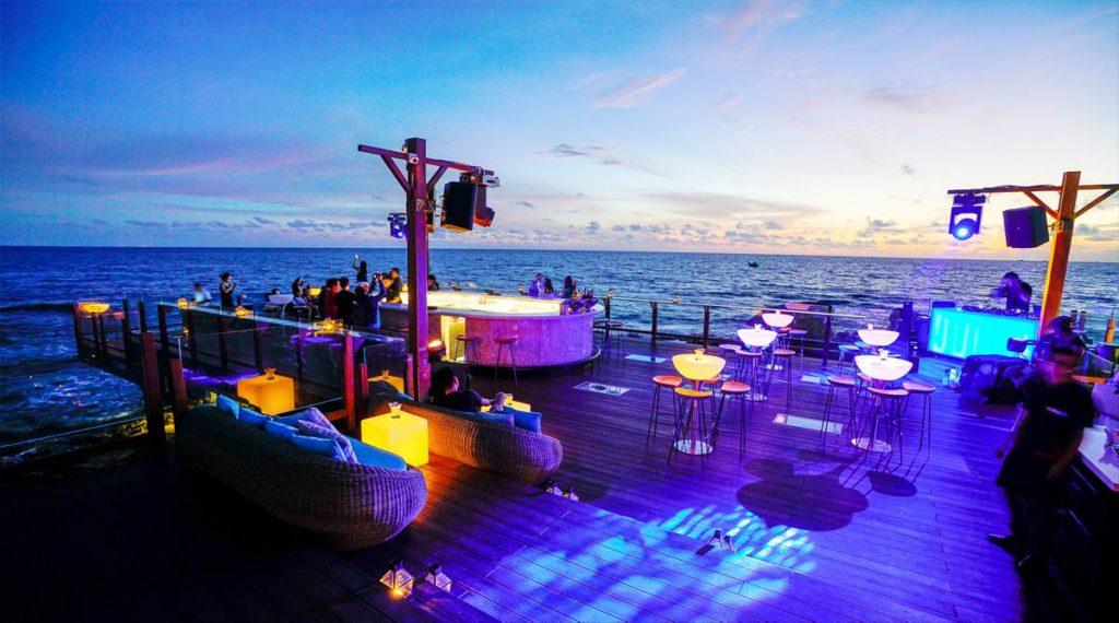 Rock Island Club