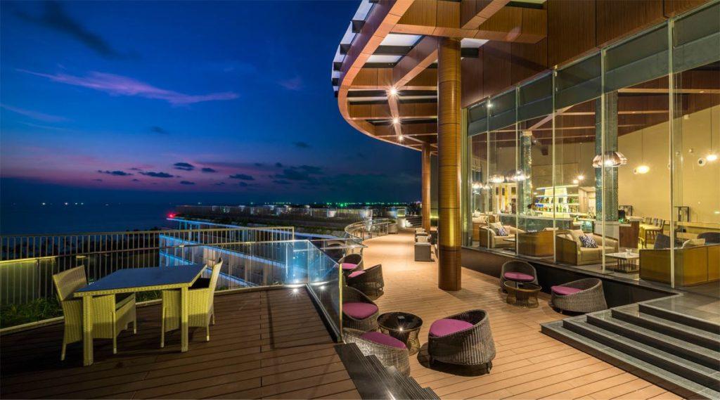 Sky Bar Phu Quoc