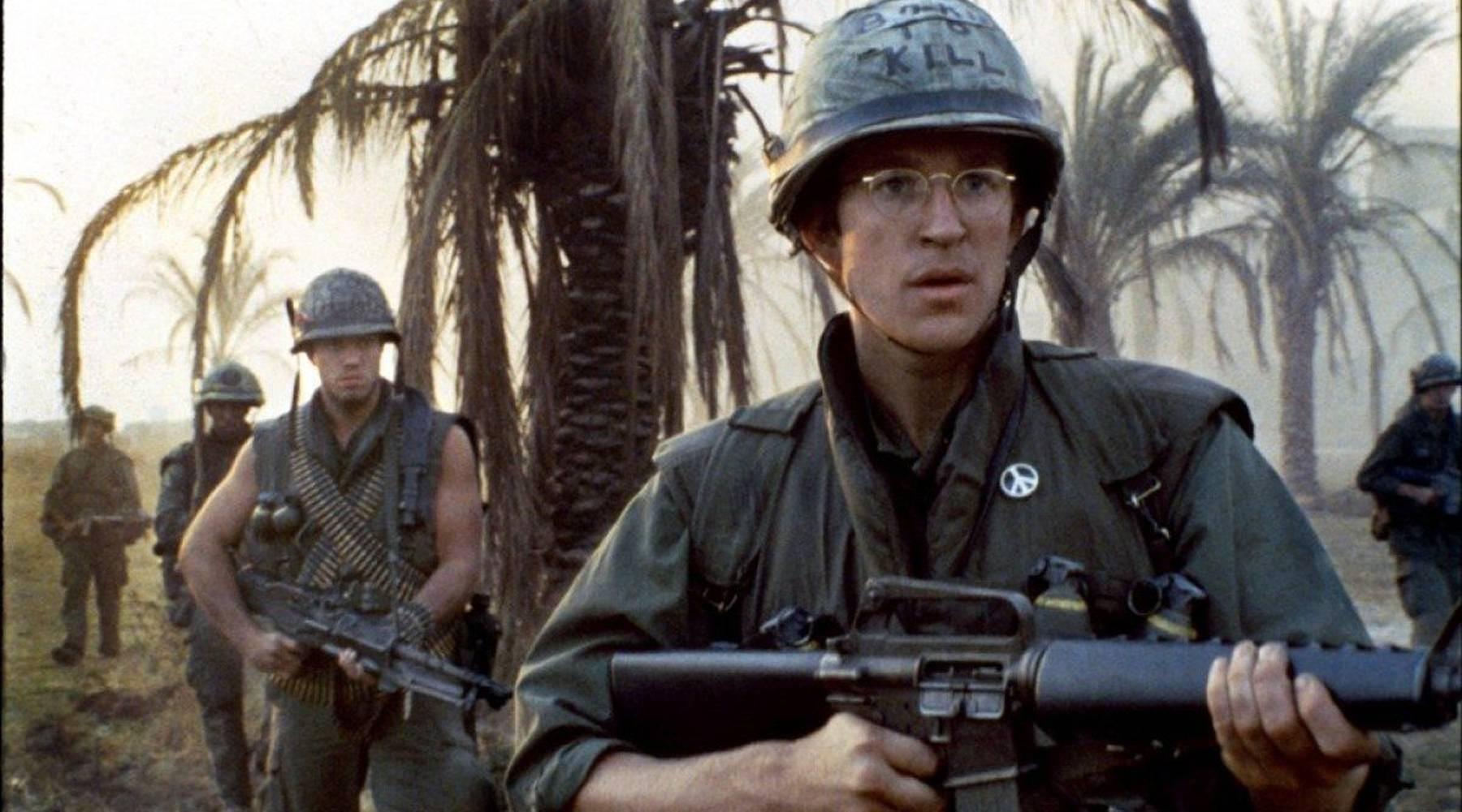 Vietnam Oorlog films