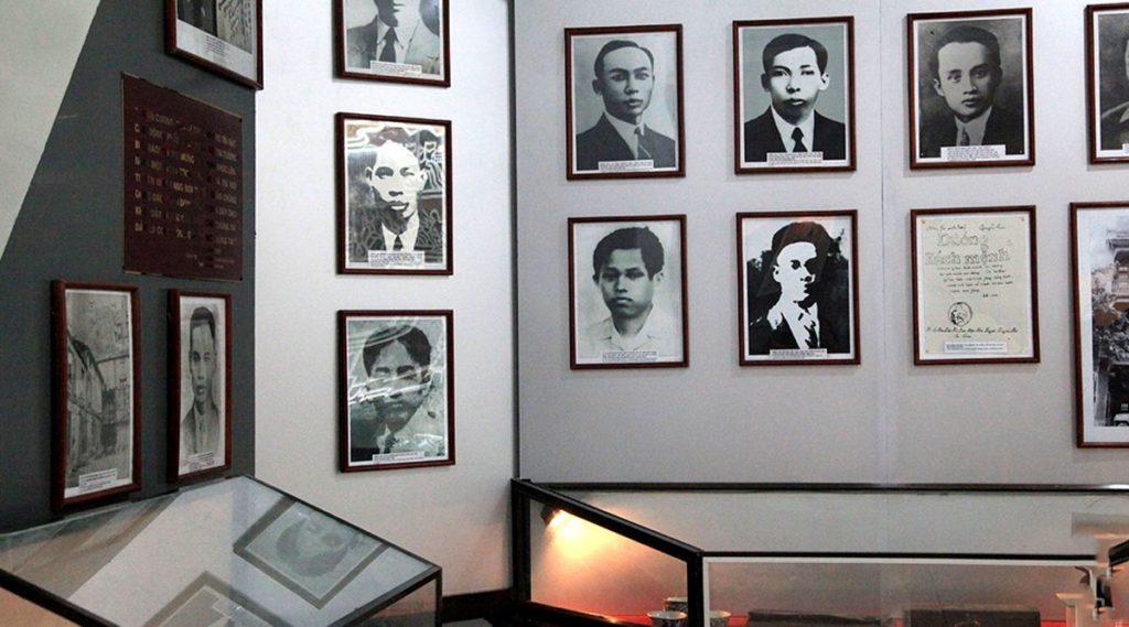Vinh Museum
