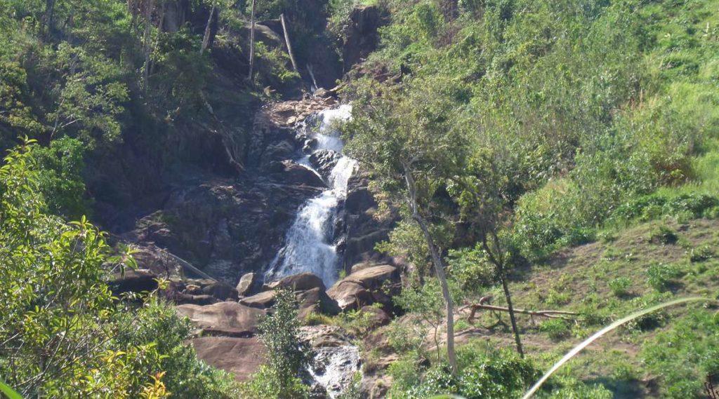 waterval Pleiku