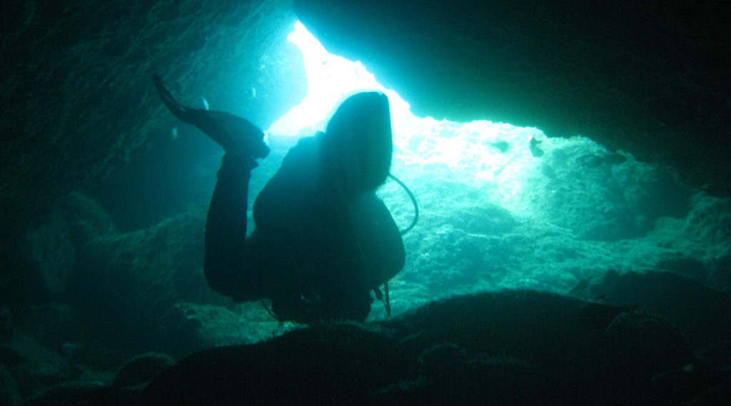 duiken in Nha Trang