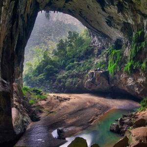 Phong Nha tours