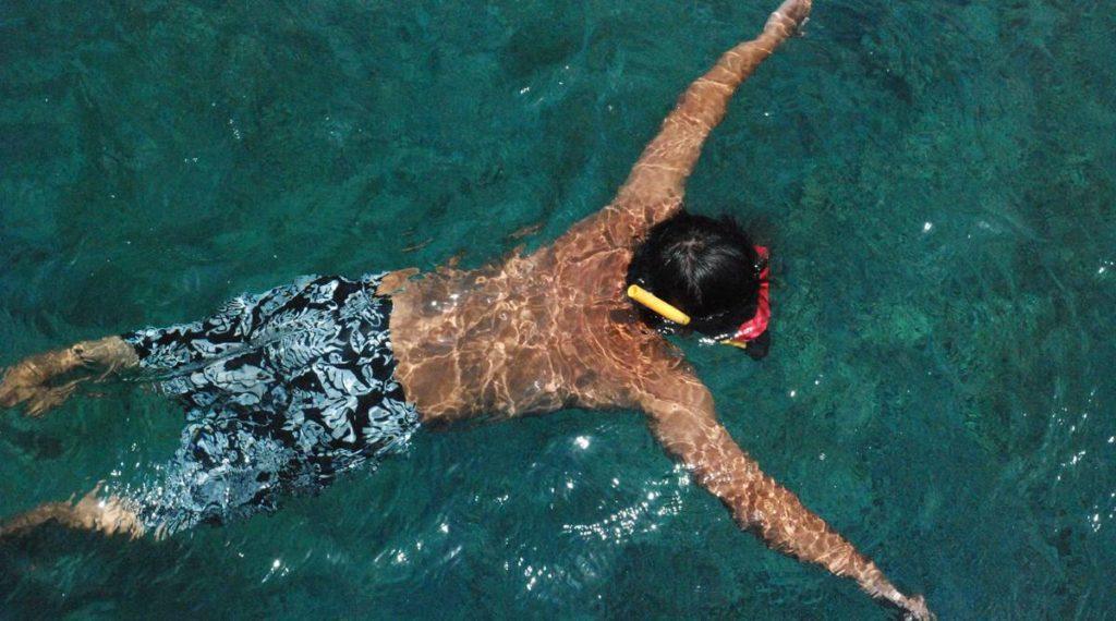 snorkelen Nha Trang