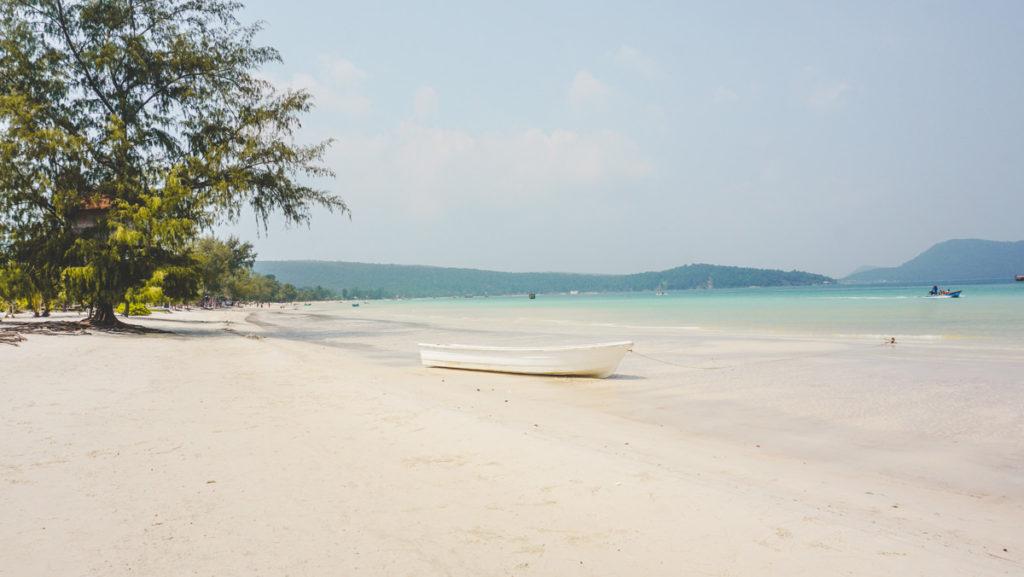 Koh Rong Cambodja