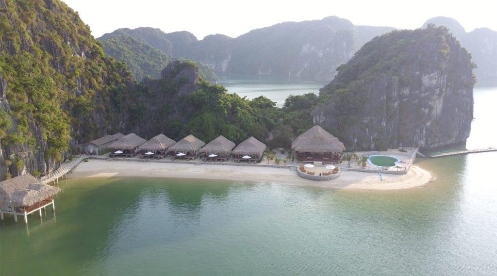 Vạn Bội Ecolux Island
